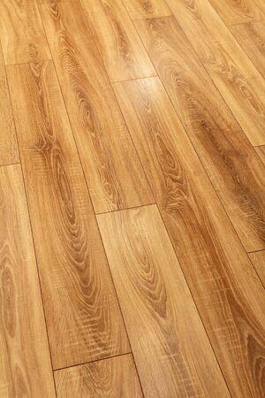 parquet floor of the wooden planks photo