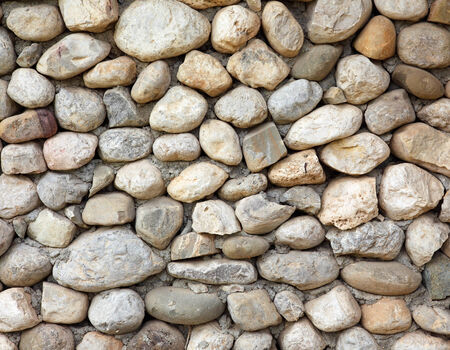 fortify: wall of rough stones