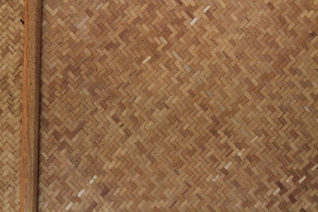 Fragment of parquet floor. Wooden background, texture for mobile devisec and wevsite