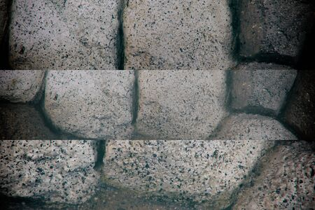 Background from stones, simplicity texture for web site or mobile devices.