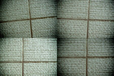 Roof shingles background and texture, surface level for web site or mobile devices.