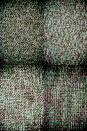 Canva surface, gray fabric texture, background for web site or mobile devices.