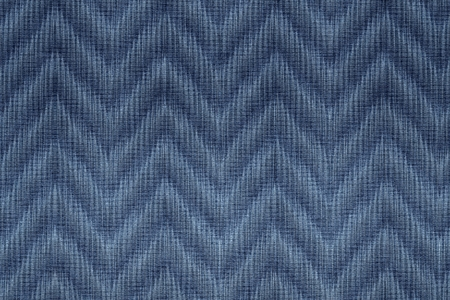 Navy Peony Fabric texture, textile background flax surface, canvas swatch. Stock Photo
