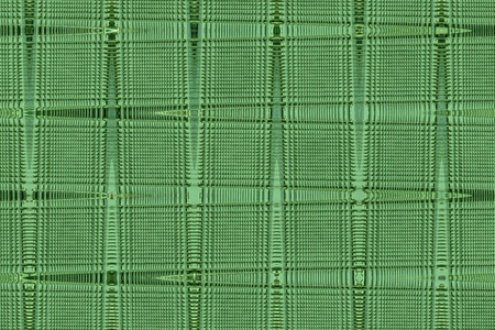 Ultra green Swatch textile, fabric grainy surface for book cover, linen design element, grunge texture 스톡 콘텐츠