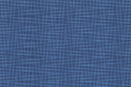 Ultra blue Swatch textile, fabric grainy surface for book cover, linen design element, grunge texture.