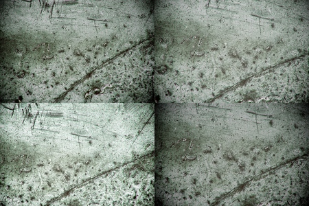 Tin texture, steel wall surface or metallic aluminium background. Archivio Fotografico