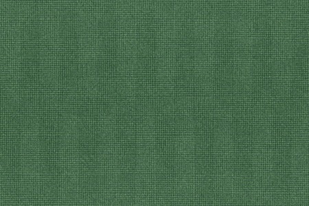 Ultra green textile, fabric grainy surface for book cover, linen design element, grunge texture.