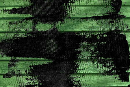 Grunge Ultra green Wooden bench plank texture for web site or mobile devices, design element.
