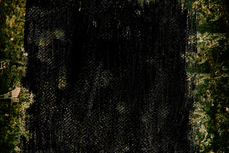 Ultra grunge Tin texture, steel wall surface or metallic aluminium background.