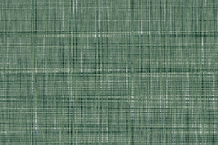 Ultra green Swatch textile, fabric grainy surface for book cover, linen design element, grunge texture.