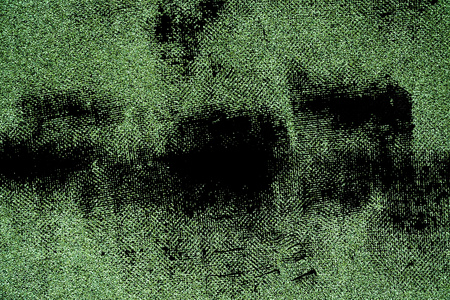 Rough concrete grunge ultra green texture, stone surface, cement background.