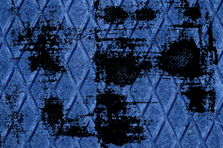 Grunge Stainless steel texture, iron background for designer use.