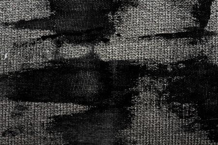 Dirty grunge Texture cotton sack sacking country background Stok Fotoğraf