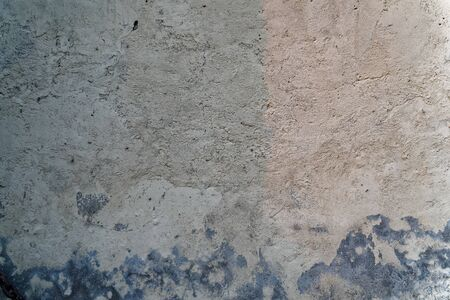 Grunge wall cement texture, plaster background