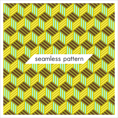 Vector seamless geometrical patterns. Abstract fashion texture. Graphic style for wallpaper, wrapping, fabric, background, apparel, prints, website, business cards, brochures. Illustration
