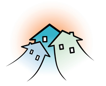 Houses Stock Vector - 782677
