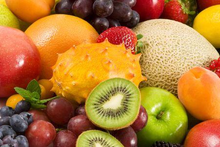 Fruits Stock Photo - 1841484