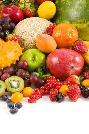 Fruits Stock Photo - 1841482