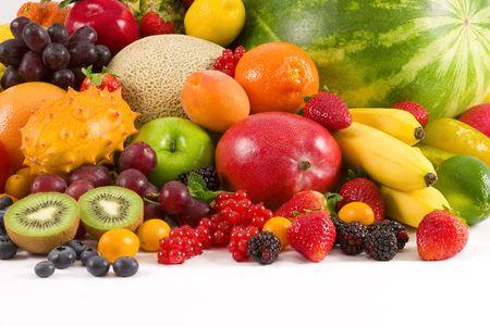 Fruits Stock Photo - 1841483