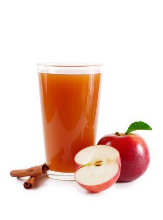 apple and cinnamon: Apple cider