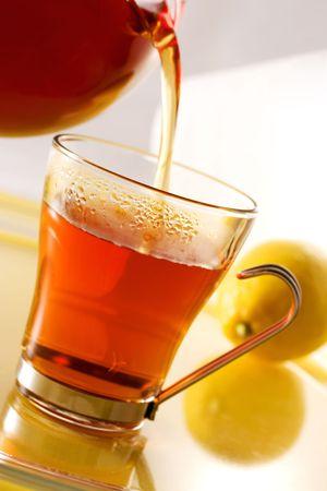 Tea Stock Photo - 2339201