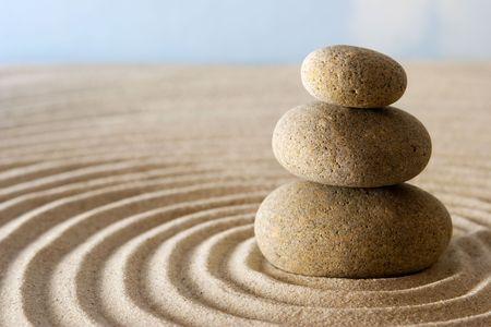 piedras zen: Zen piedras