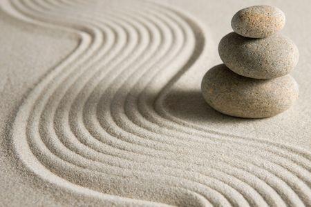 piedras zen: Saldo