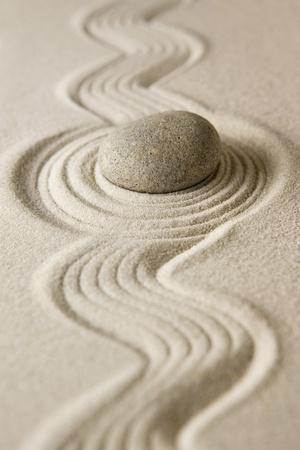 zen rocks: Zen stone
