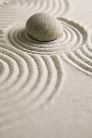 simplicity: Zen Stone
