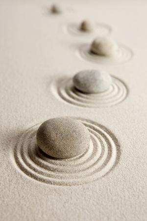 zen rocks: Stones