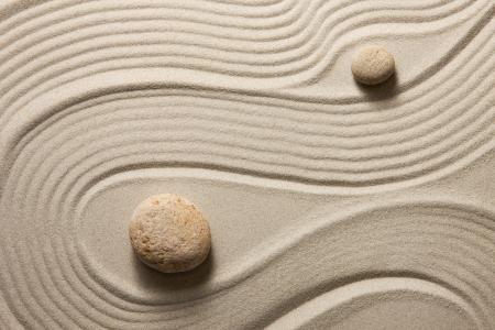 tranquil: Zen garden