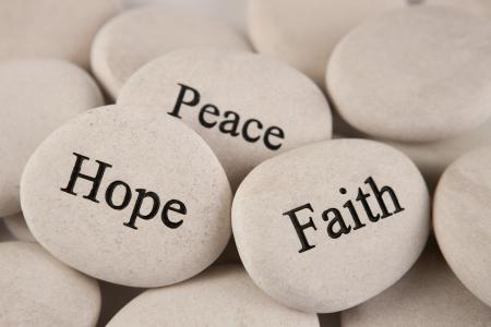 piedras zen: Piedras Inspirational