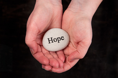 Hope Stock Photo - 26790416