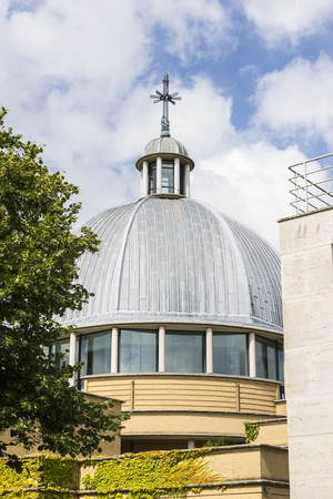 Church of Christ the Cornerstone, Central Milton Keynes, England