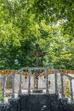 Cross, Holy Trinity Cross Forest