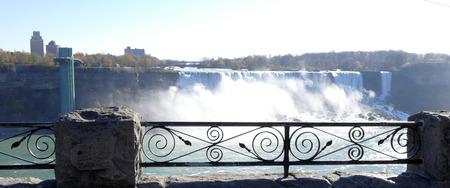 niagara falls: Niagara Falls Observation Tower