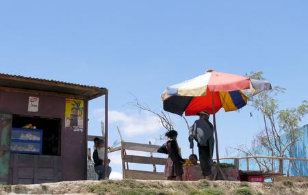 madagascar: ANTANANARIVO, MADAGASCAR. NOVEMBER 24TH 2016: People activity in Antananarivo, Madagascar.