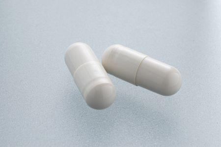 pilule: dos p�ldoras