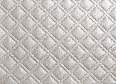 diamond shaped: detail of  diamond pattern texture