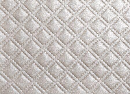 diamond shaped: detail of  diamond pattern texture