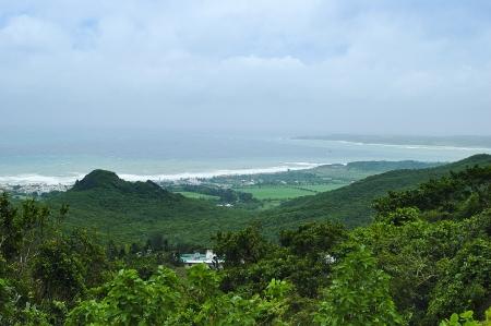 Taiwan Keting National Park South Coast sight view photo