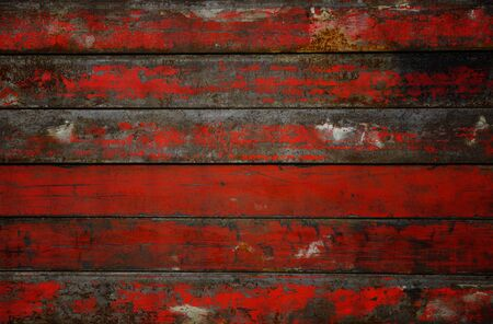 weathered: Colored weathered background Stock Photo