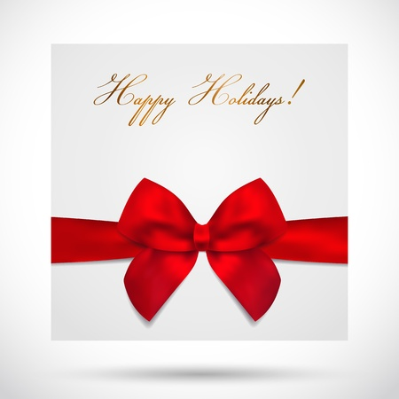 greeting card backgrounds: Holiday card