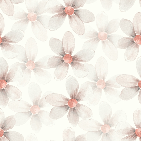 feminine background: Delicate floral set. Feminine background. Seamless pattern 21