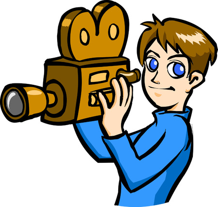 cameraman: Cameraman
