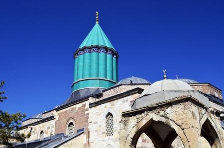 konya: Mevlana, Konya, Turkey