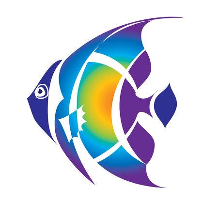 Fish Stock Vector - 7301676