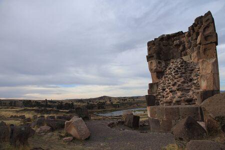 inca: Tomb of Inca Kingdom