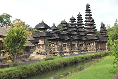 taman: Taman Ayun, Bali