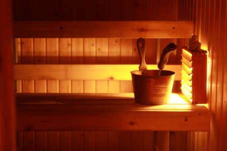 finnish: Sauna, Finnish tradition
